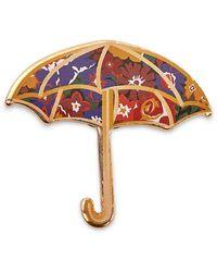Liberty X Crocs Umbrella Jibbitztm Charm - Multicolour