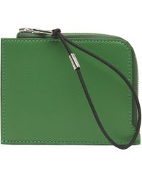 Our Legacy - Zip Tuner Wallet - Lyst