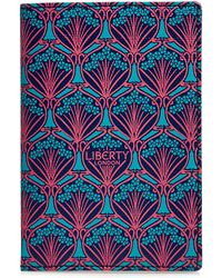 Liberty - Passport Holder In Iphis Canvas - Lyst