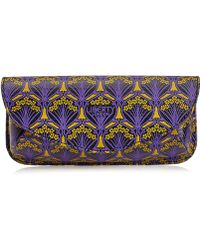 Liberty - Sunglasses Case In Iphis Canvas - Lyst