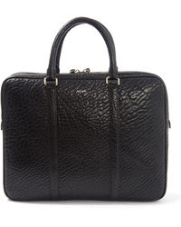 Paul Smith - Black Folio Bag - Lyst