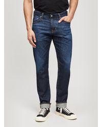 AG Jeans Tellis Stellar Jean - Blue