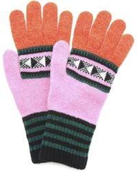 Quinton-chadwick - Geo Gloves - Lyst