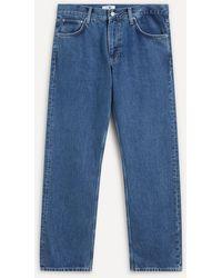 NN07 Sonny 1816 Jeans - Blue