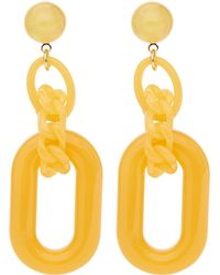 Diana Broussard - Nobu Earrings - Lyst
