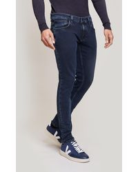 Nudie Jeans Tight Terry Jeans - Blue