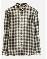 Barbour Stanton Check Shirt - Multicolour