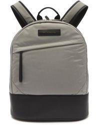 Want Les Essentiels De La Vie Kastrup Nylon Backpack - Black