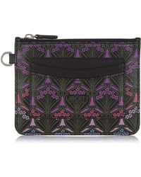 Liberty - Dusk Iphis Card Pouch - Lyst