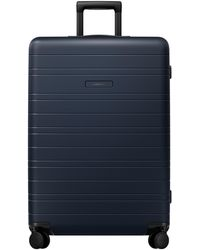 Horizn Studios H7 4-wheel 77cm Large Suitcase - Blue
