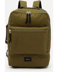 Sandqvist Algot 2.0 Backpack - Green