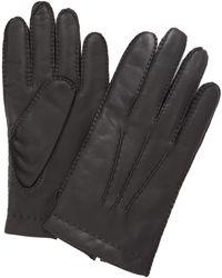 Dents Shaftesbury Touchscreen Gloves - Black