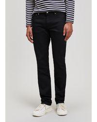 A.P.C. Petit Standard Jeans - Black