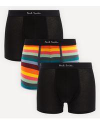 Paul Smith Boxer Briefs Three Pack - Multicolour