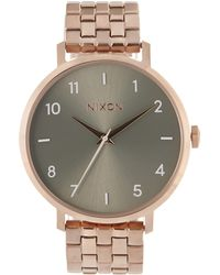 Nixon - Arrow Watch - Lyst