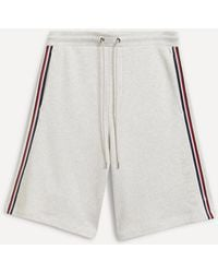 Moncler Drawstring Sweat Shorts - Multicolour