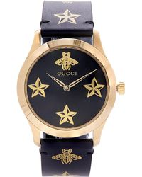 Gucci - G-timeless, 38 Mm Watch - Lyst