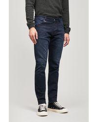 Neuw Iggy Slim Jeans - Blue