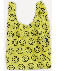 BAGGU - Standard Reusable Nylon Shopping Bag - Lyst