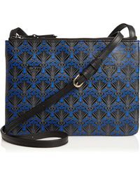 Liberty - Bayley Duo Pouch In Iphis Canvas - Lyst