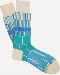 Ayamé Electro Socks - White