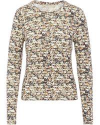 Paloma Wool Cancun Long-sleeve T-shirt - Natural
