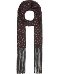 Lily and Lionel - Girl Crush Skinny Scarf - Lyst