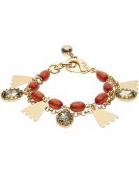 Lulu Frost - Sierra Layered Bracelet - Lyst