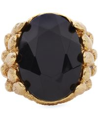 Oscar de la Renta - Monarch Ring - Lyst