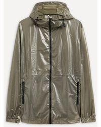 Rains Ultralight Waterproof Jacket - Multicolour