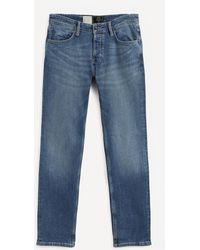Neuw Iggy Skinny April Skies Jeans - Blue