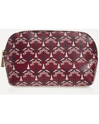 Liberty Makeup Bag In Iphis Canvas - Multicolour