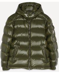 Moncler Maya Down Jacket - Green