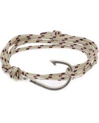 Miansai - Hook Wrap Bracelet - Lyst