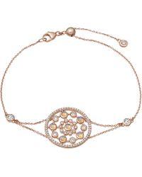 Astley Clarke - Large Icon Nova Opal Bracelet - Lyst