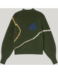 Paloma Wool - Aries Knit Jumper - Lyst