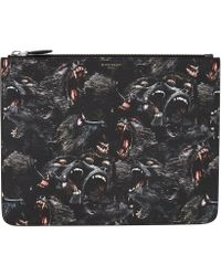 Givenchy - Monkey Pouch - Lyst
