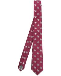 Simon Carter - West End Octopus Silk Tie - Lyst