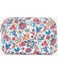 Liberty Large Mabelle Wash Bag - Multicolour