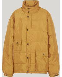 Paloma Wool Kawasaki Duck Down Puffer Coat
