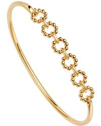 Astley Clarke - Stilla Arc Chain Bangle - Lyst