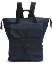 Ally Capellino - Frances Ripstop Small Rucksack - Lyst