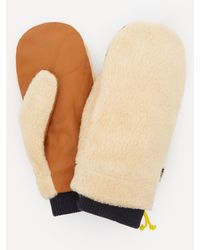 The North Face Heritage Mittens - Multicolour