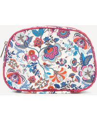 Liberty Mabelle Makeup Bag - Multicolour