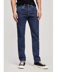 Edwin - Ed-55 Regular Tapered Jeans - Lyst