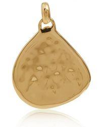 Kayu 18ct White Gold Diamond Initial K Bracelet