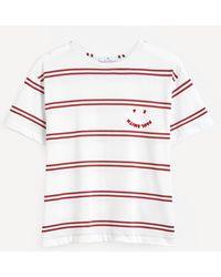 Paul Smith Face Print T-shirt - Multicolour