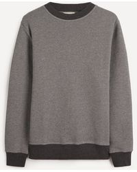 Oliver Spencer Robin Sweatshirt - Grey