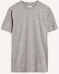 COLORFUL STANDARD Classic Organic Cotton T-shirt - Grey