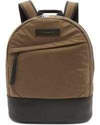 Want Les Essentiels De La Vie Kastrup Backpack - Multicolour